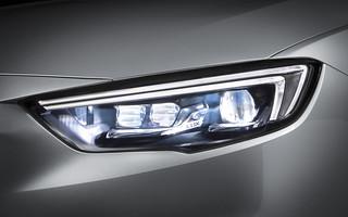 Nächster Opel Corsa mit IntelliLux LED® | by opelblog