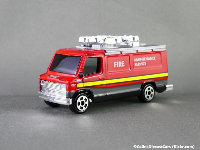 Realtoy - Mercedes-Benz 207D