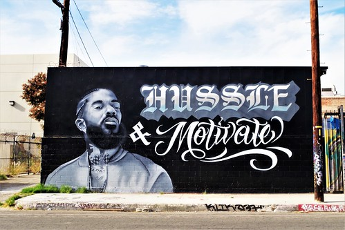 Tribute To Nipsey Hussle | by Joey Z1