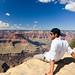 1. Ruta por los mejores miradores del Gran Cañón del Colorado
