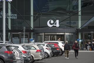 20190413 C4 shoppingcenter Kristianstad 007   by News Oresund