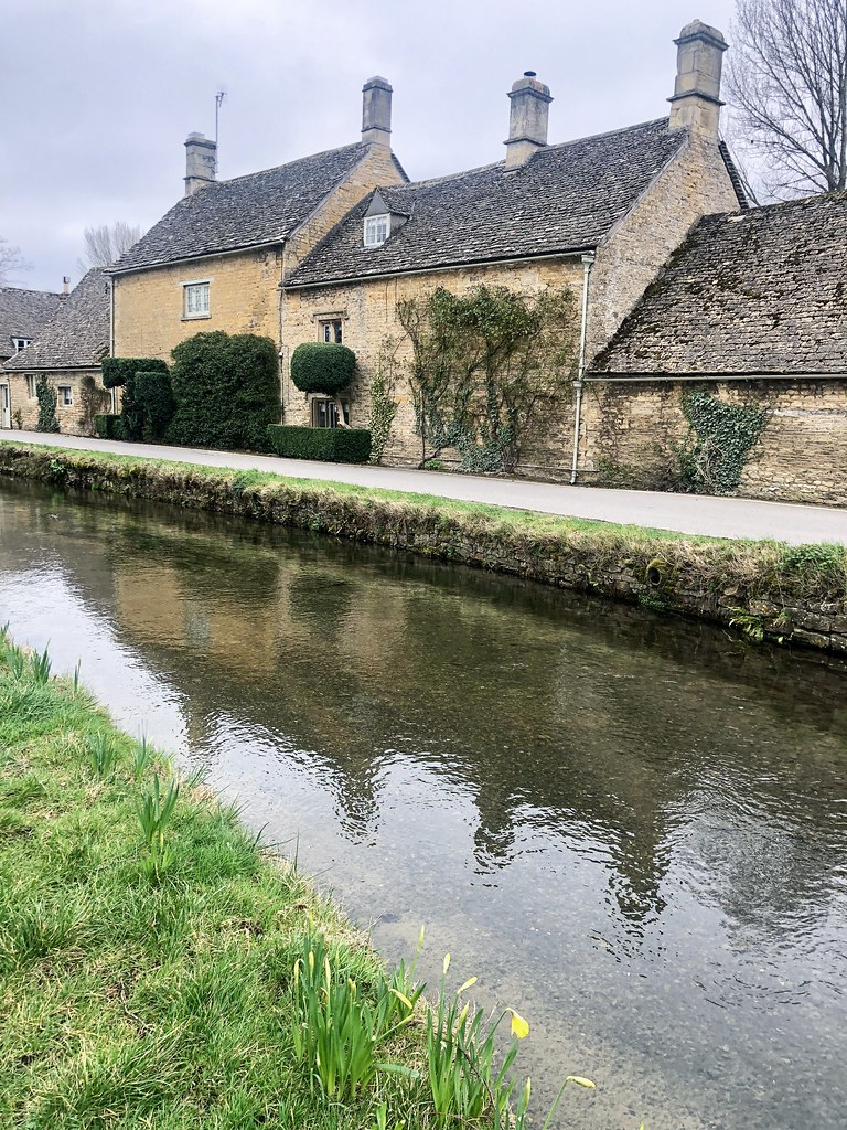 slaughters cotswolds