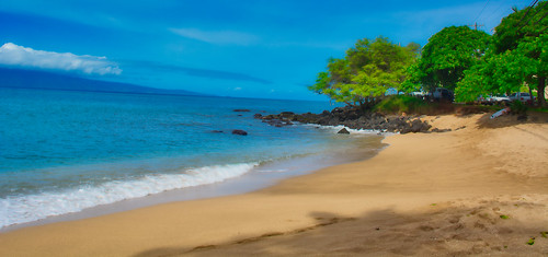 maui mauihawaii kaanapali kaanapalihawaii hawaii beach gaylene sand scenic wife tree trees tropical milf water waves waterscape pacific pacificocean ocean landscape serene seascape pohakupark pohakubeach pohaku kirt kirtedblom edblom luminar nikon nikond7100 nikkor18140mmf3556 soft softfocus