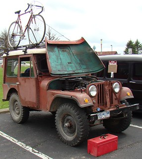My 2nd Spring midwest reunion | by Joe with a jeep
