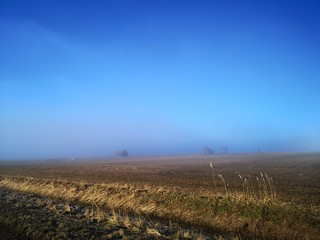 Dimman lättar | by Annica Spjuth