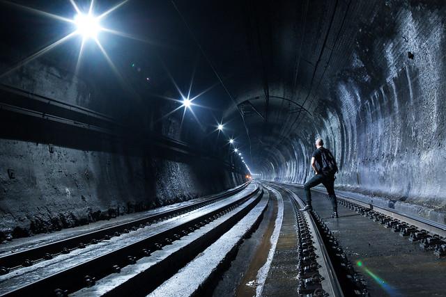 Underground Explorer