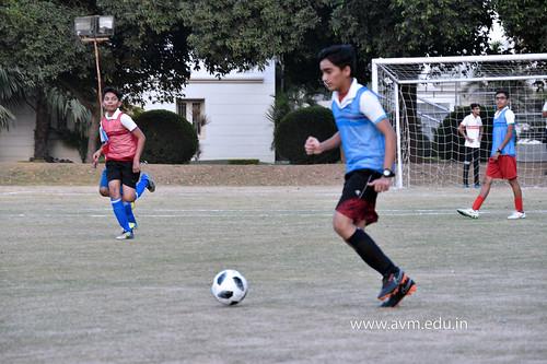 Inter House Football Competition 2018-19 11 (14) | by Atmiya Vidya Mandir