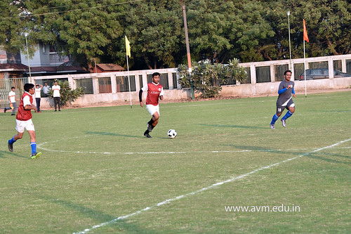 Inter House Football Competition 2018-19 9 (19) | by Atmiya Vidya Mandir