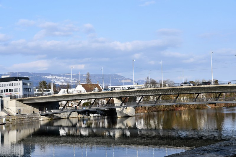 River Aare Solothurn 19.02 (4)