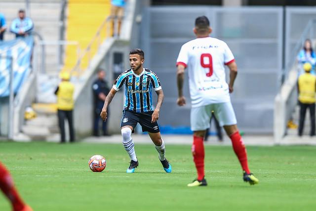 Grêmio x São Luiz - Gauchão 2019 - 07/04/19