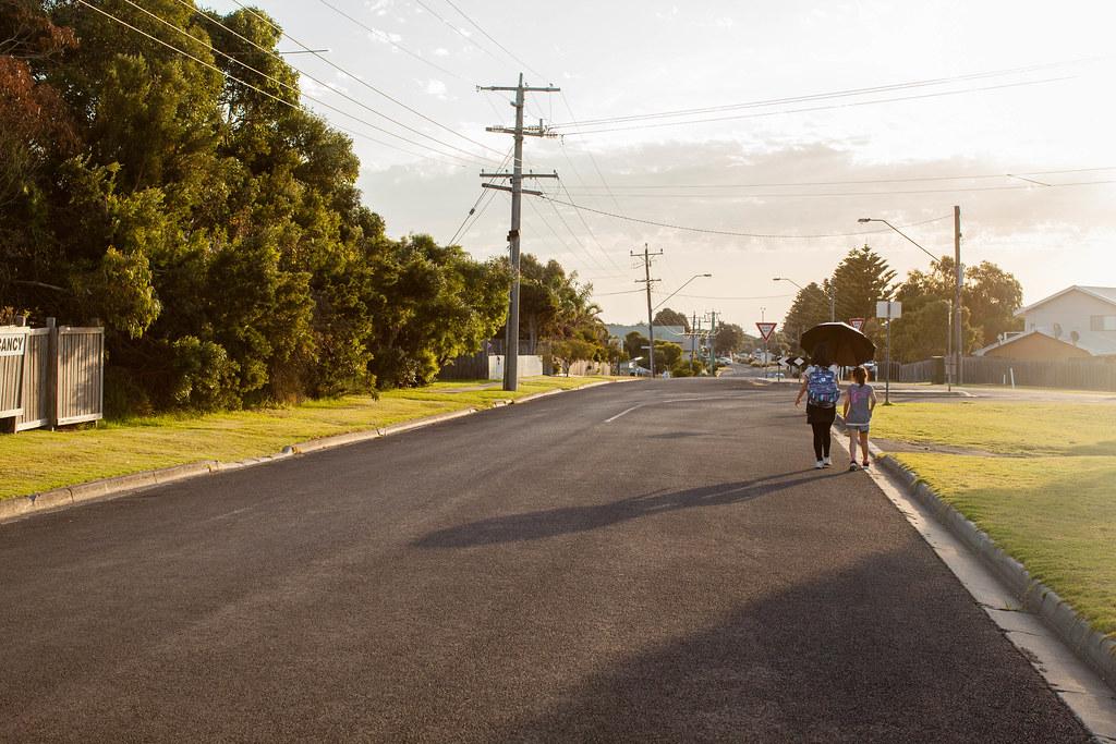 澳大利亞.墨爾本:Great Ocean Road
