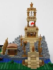The Shrine of Legonius