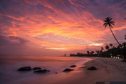 natur sea srilanka sunset kamburugamuwa matara sony a9 gm g master ilce