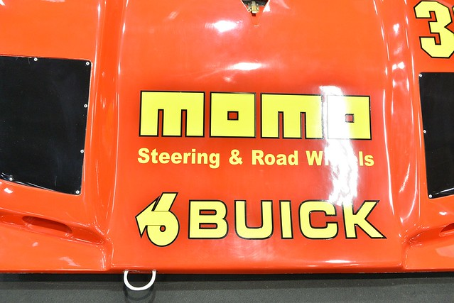 1988 March Buick 86G MOMO