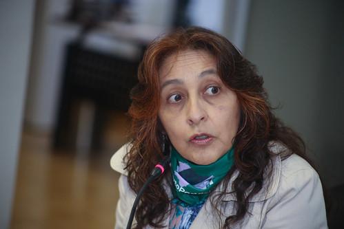 SESIÓN DE LA COMISIÓN DE JUSTICIA, QUITO, 4 D EABRIL DE 2019