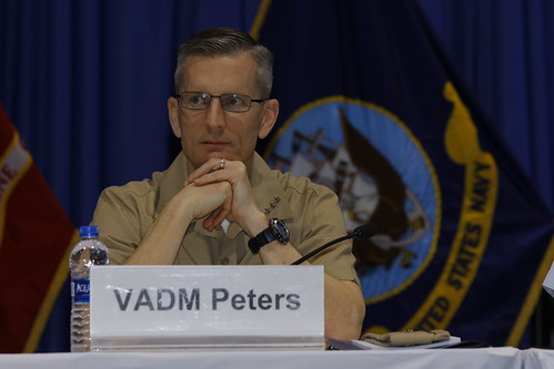 WEST 2019: Day Two | by U.S. Naval Institute
