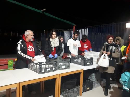 Zaporeak en Lesbos | by Angula Berria