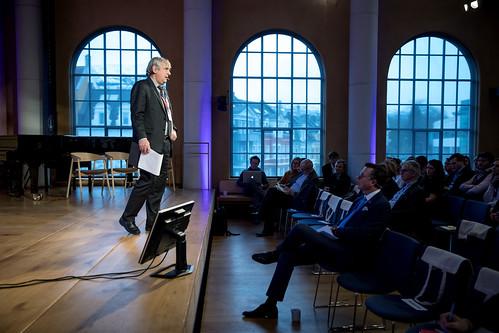 SDG Conference Day 2 | by Universitetet i Bergen