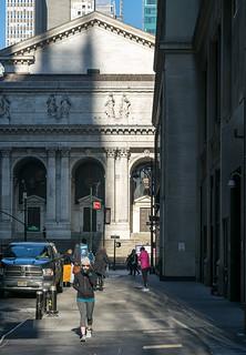 New York City / Public Library | by Aviller71