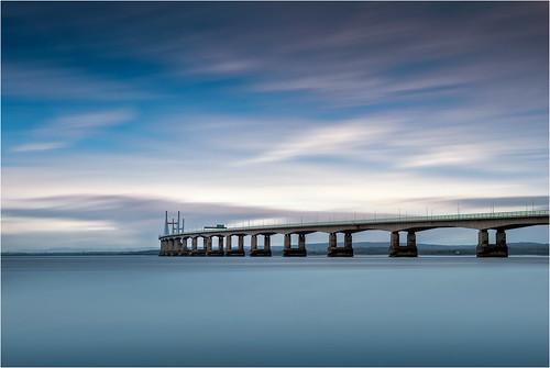 Second Severn Bridge, UK