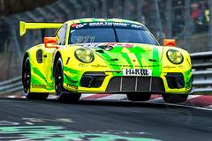 GRELLO Porsche 911 GT3R #911 VLN1