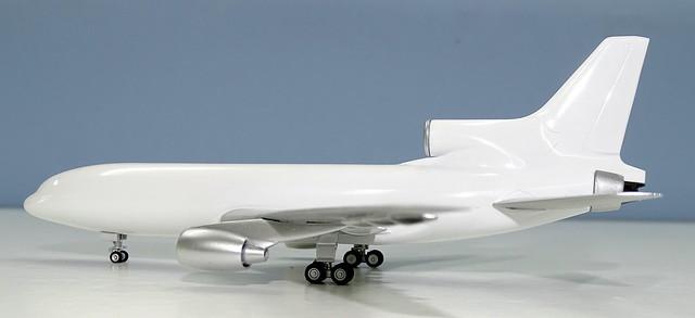 Lockheed L-1011 Tristar 500