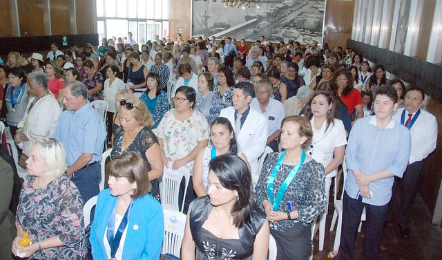 Peru-2019-03-06-International Day of Women Celebrated in Peru