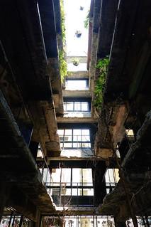 SOF Hotel 植光花園酒店 - 28 採光天井   by 準建築人手札網站 Forgemind ArchiMedia