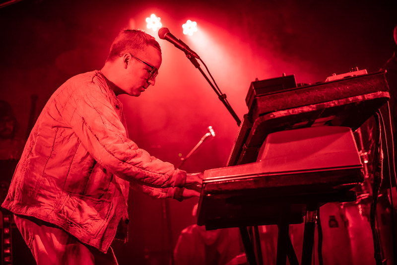 2019 Hot Chip pic by Mike Burnell-2730
