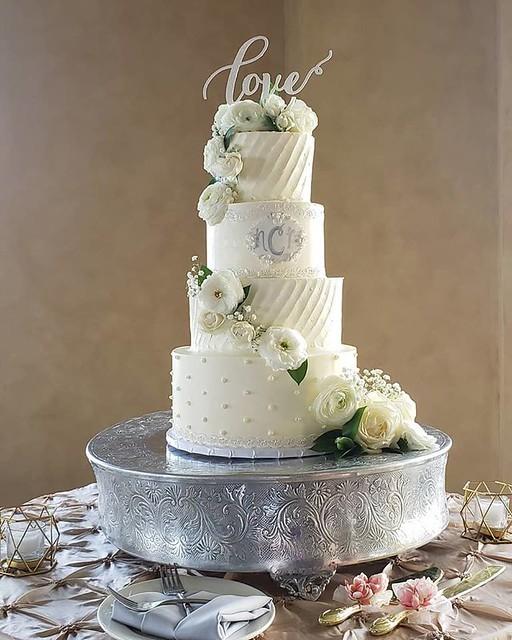 Cake by Sofelle Cake Artistry