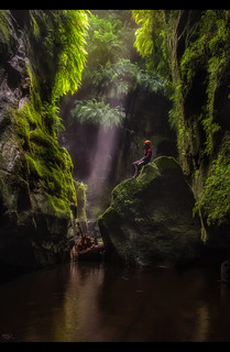 Claustral Canyon | by ozarun55