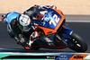 Bezzecchi, Moto2 test,  Feb, Jerez 2019