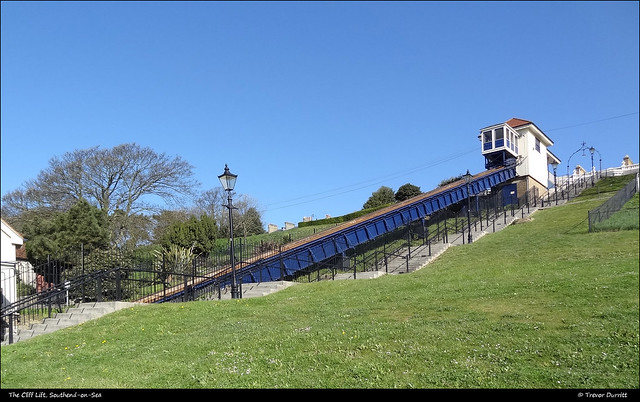 The Cliff Lift, Southend-on-Sea DSC00562