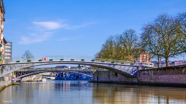 Bridge - 6596