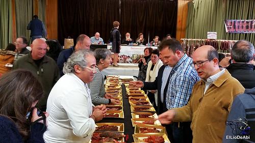 En Covaleda se elige el Mejor Chorizo del Mundo 6 | by ElLioDeAbi