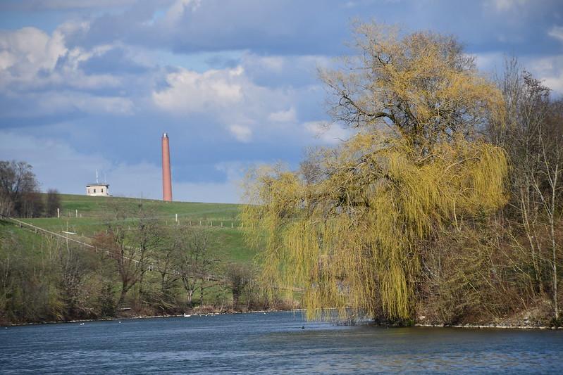 River Aar 19.03.2019