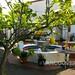 Santa Barbara/Spanish Garden Inn