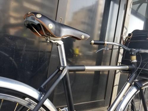 Mr.G's Urban bike | by Rew10works