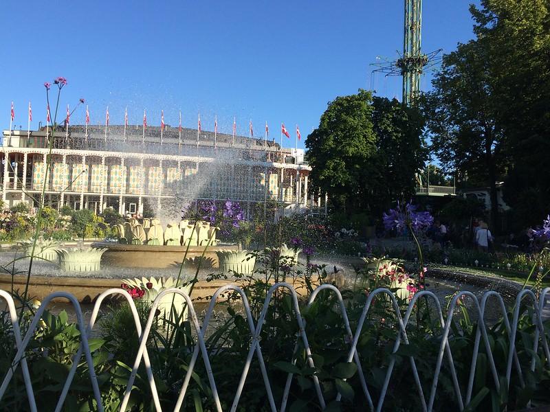 Tivoli Gardens 1