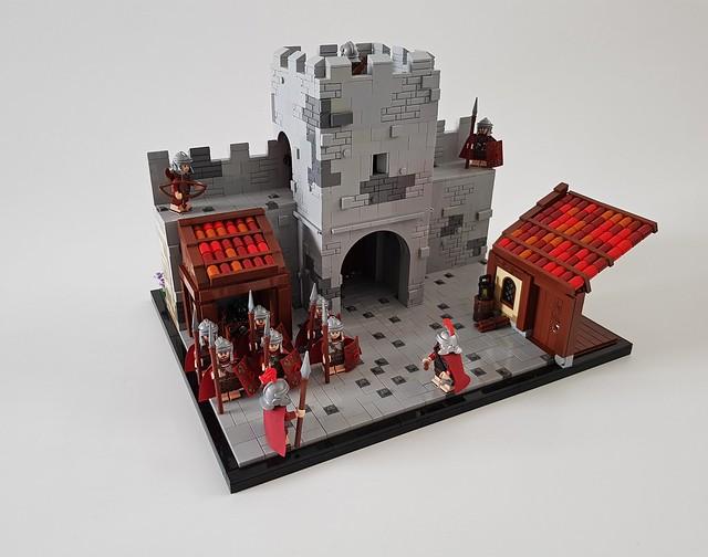 Hadrians wall main