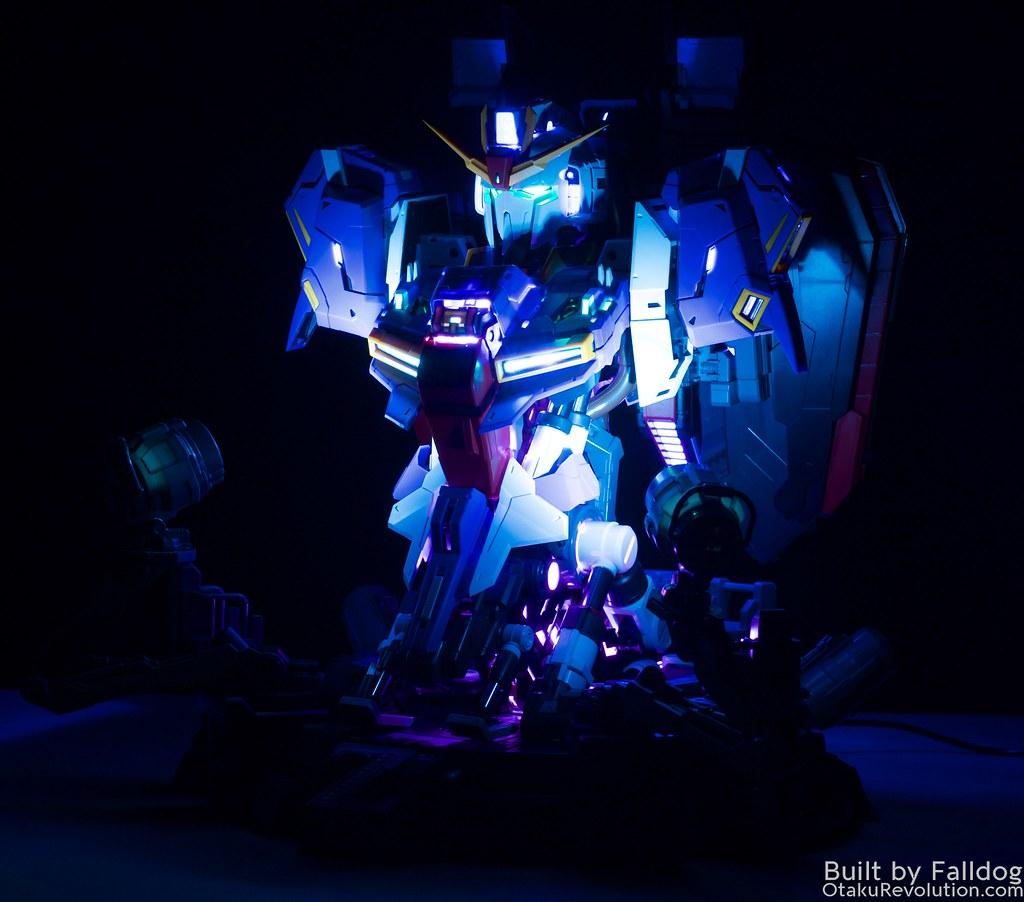 BSC Zeta Gundam Bust 20