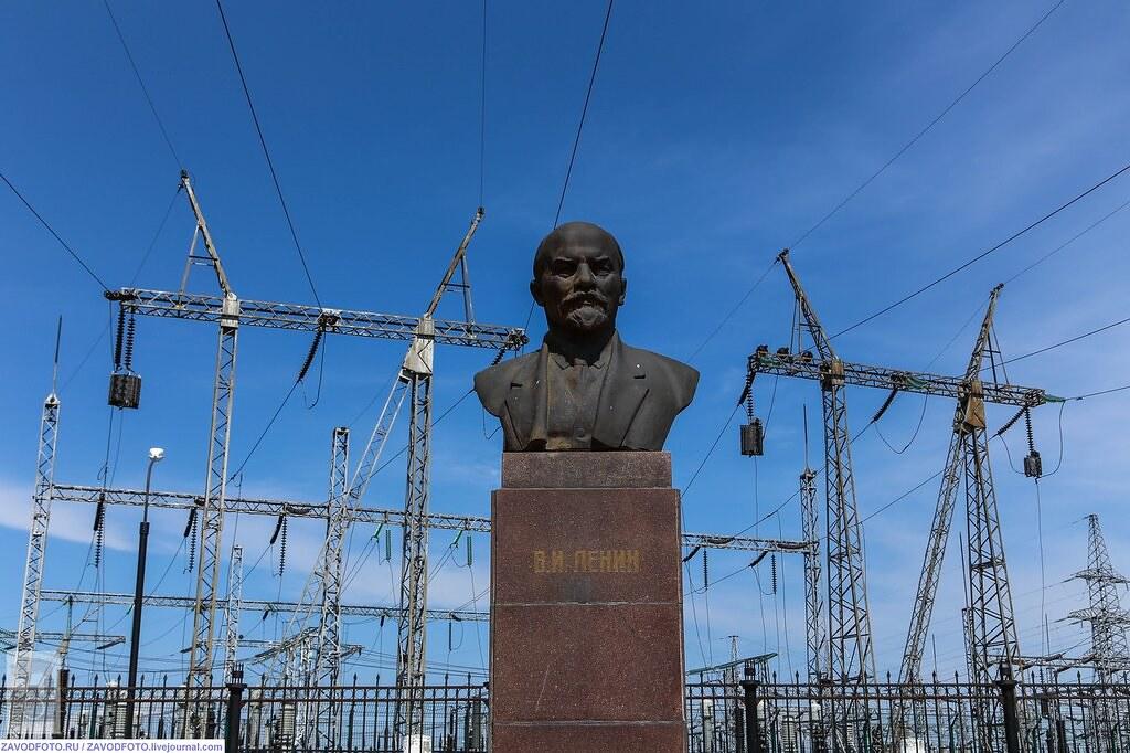 3 Нижегородская ГЭС