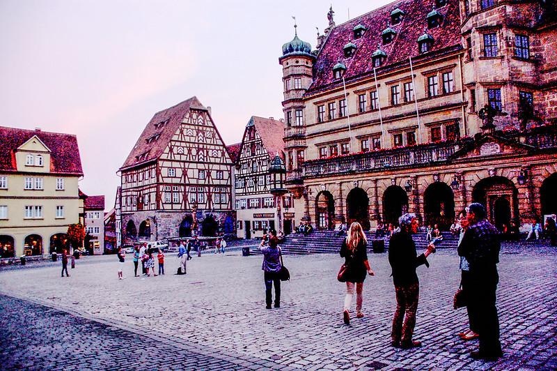 市集廣場(Marktplatz) 2