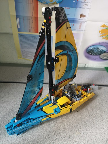 Interhouse Lego Competition | by Gairloch High