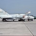 72532 F-106B ADWC USAF by xkekeith