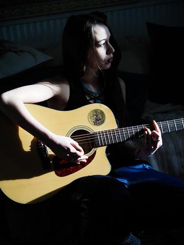 tiawa blackhorse brighton singer check her beautiful music out on soundcloud.  photo be feej13 | by feej13