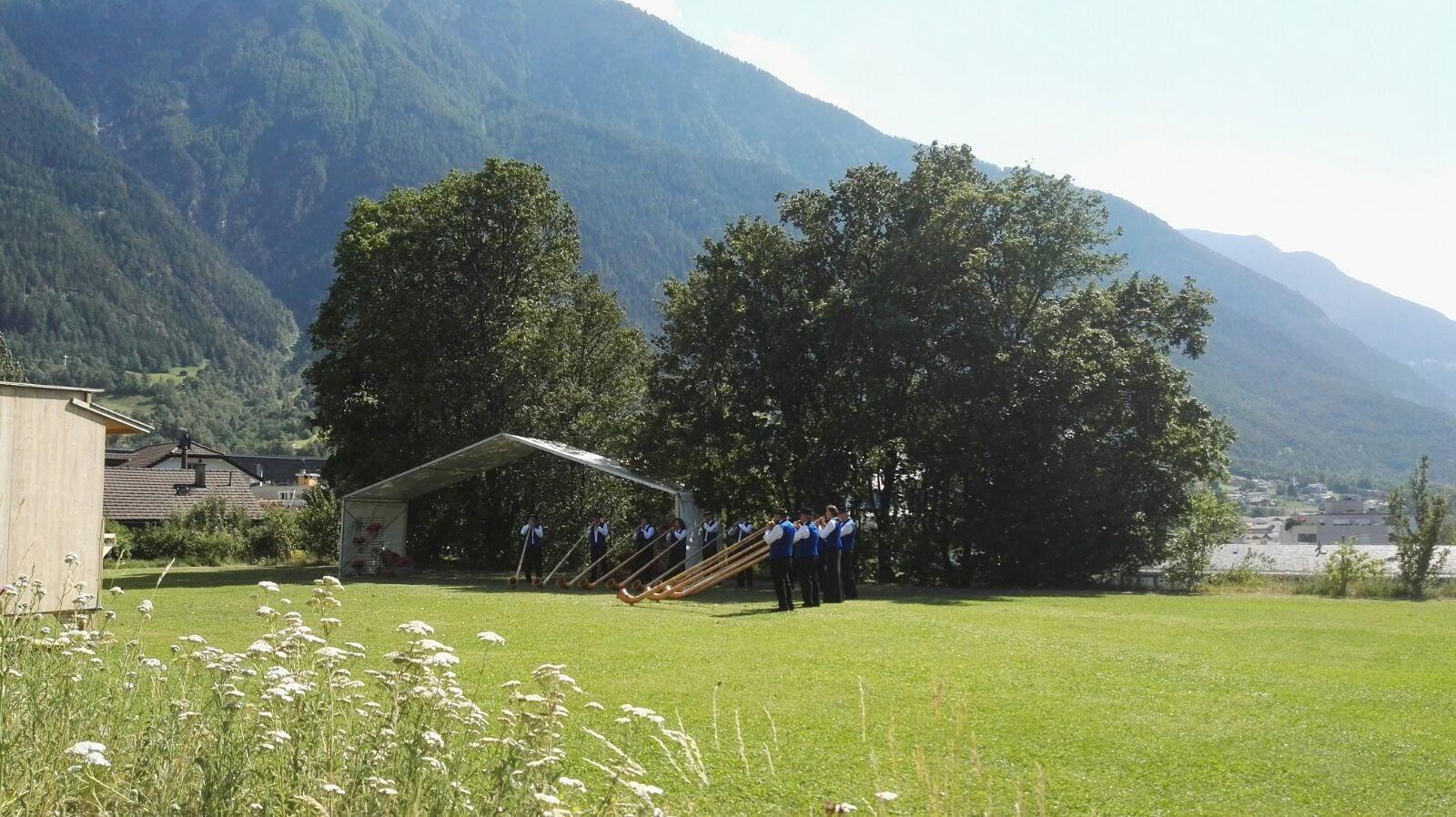 2017 EJV Jodlerfest Brig