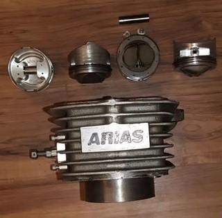 Arias 1428cc kit 6 | by terryprendergast1