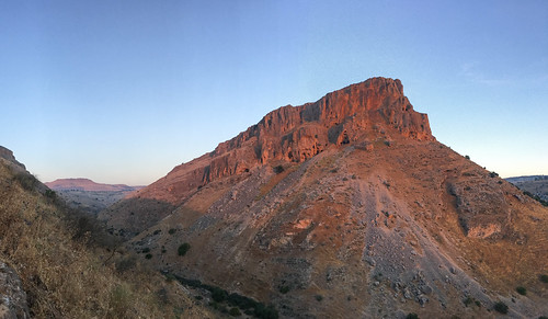 iphone sunrise desert mountarbel iphone6s arbel israel landscape iphoneography mountain