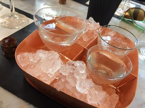 Ahus cocktail tasting   by DarleneEats